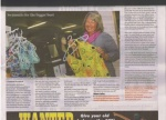 In the media - Kapiti News
